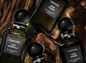 Smells like success: powerful scents to power through the week