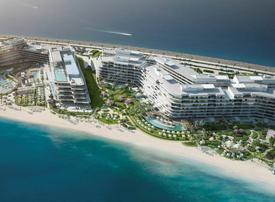 Palm Jumeirah project sales reach $30m in two months