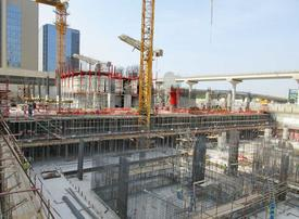 GCC sees $200bn construction boom in hotel projects