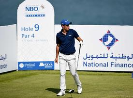 In pictures: NBO Golf Classic Grand Final - European Challenge Tour at Al Mouj Golf, Muscat