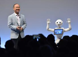 SoftBank IPO is said to seek $18bn from retail investors