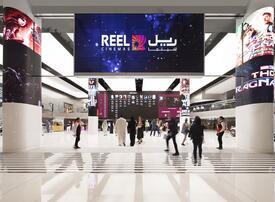 First Reel Cinema screens open at Dubai's Al Ghurair Centre
