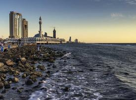 Saudi awards first contracts for $500bn Neom city