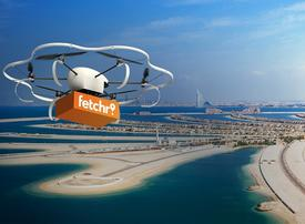 Fetchr to help deliver UAE's first autonomous drone delivery service