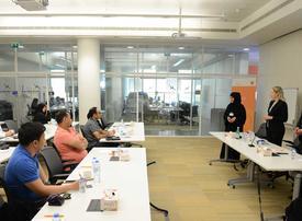 TRA trains UAE SMEs on e-commerce principles