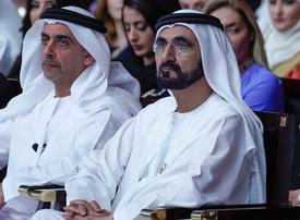 In pictures: Ruler of Dubai attends 4th Emirati Media Forum
