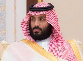 Saudi Arabia releases two princes after corruption probe