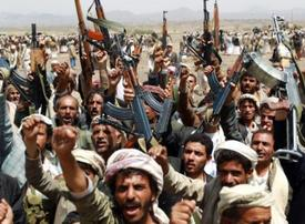 Yemen rebels announce plan to halt attacks on Saudi Arabia