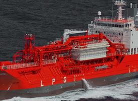 Dubai shipping firm Tristar inks $24m deal with oil giant BP