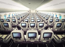 Sky's the limit: Saudi Arabian Airlines CEO Jaan Albrecht