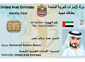 UAE rolls out new system for issuing Emirates ID cards