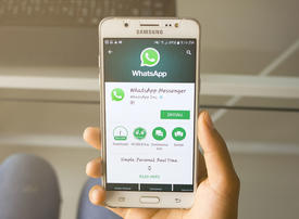 UAE central bank warns Whatsapp users over fake message scam