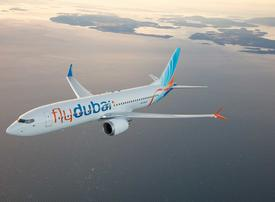 flydubai resumes flights to Erbil following suspension