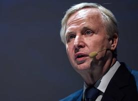 BP says annual net profit slides to $4bn in 2019