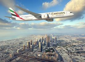 Emirates places $15bn order for 40 Boeing Dreamliners