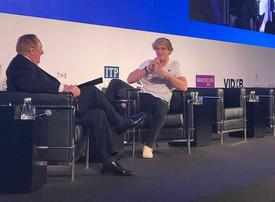 Revealed: Logan Paul's top tips for digital influencing
