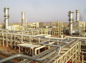 Active GCC oil and gas projects worth $331m