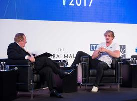 In pictures: ITP Live Conference in Dubai