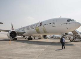Video: Emirates takes centre stage at Dubai Airshow with deals and new launches