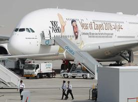 Airbus hopeful of completing Emirates A380 deal
