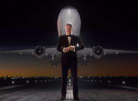 Video: Emirates 'game-changing' Boeing 777 First Class Suite featuring Jeremy Clarkson