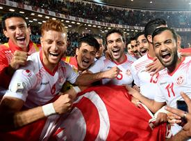 Two more Arab nations secure Russia 2018 World Cup qualification