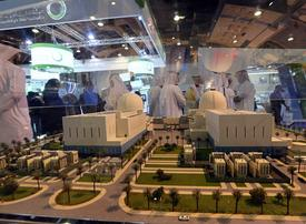 Going nuclear: ENEC CEO Mohamed Al Hammadi