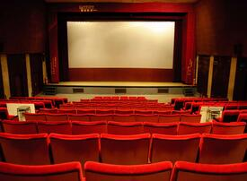 Global giant keen to swoop if Saudi Arabia lifts cinema ban