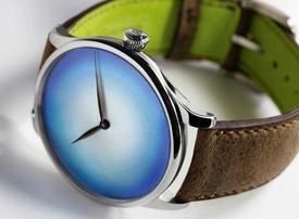 H. Moser & Cie launch Dubai edition watch