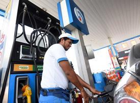UAE petrol prices set to rise in October