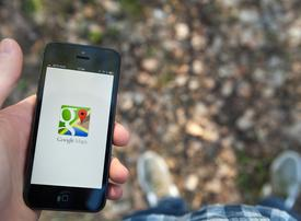 More than 1.2m MENA businesses added to Google Maps this year