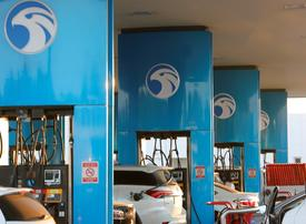 UAE's ADNOC makes first foray overseas with Saudi launch