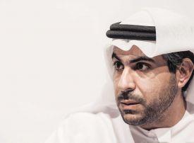 Making change: Mubadala Aerospace head Badr Al-Olama