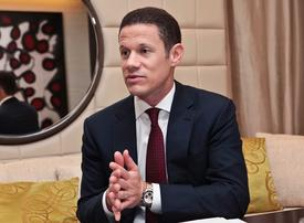 'New era' for corporate VCs in the Middle East, says Badr Jafar