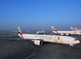 Emirates says to launch flights to seventh UK airport in 2018