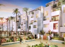 Millennium to open mixed use hotel in Dubai's Mirdif Hills in 2018