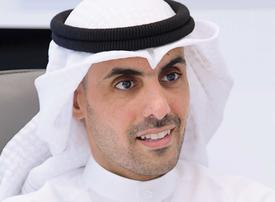 A man on a mission: Bader Nasser Al Kharafi