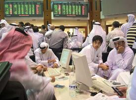 Dubai bourse on course for best monthly performance in two years