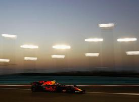 F1 races need more energy, says Max Verstappen