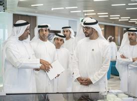 ADNOC to invest $109bn in gas, downstream growth strategy