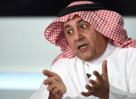 Saudi MBC TV host takes over state broadcaster