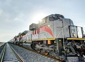 UAE rail operator said to seek advisor to raise up to $3bn