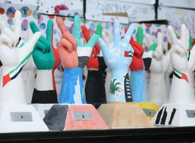 Global Village to unveil 3,000 sculptures for National Day
