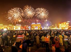 Video: Why are so many visitors flocking to Global Village this year?