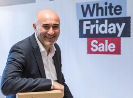 Souq.com reveals dates for 'biggest ever' White Friday sale