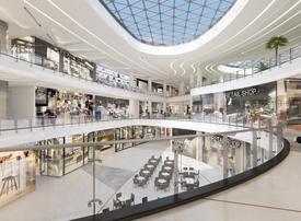 Dubai's Art of Living Mall set for September 2018 opening