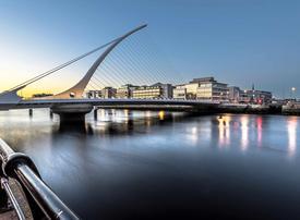 Ireland steps up monitoring of UK fund market over Brexit