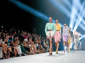What to expect at the 11th Fashion Forward Dubai