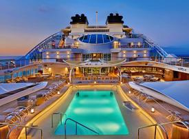 Why the cruise industry is booming in the Middle East