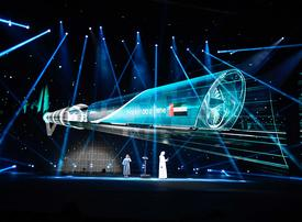 UAE looks to the future at 46th national day celebrations